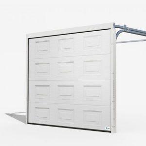 Autotallinovi Turner 830 valkoinen